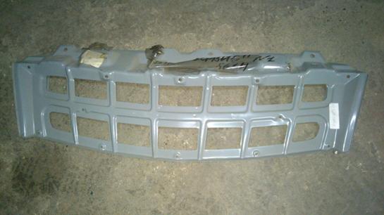 Панель капота под облицовку радиатора GW Hover (старого образца)